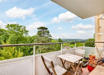 Thumbnail 2 bed flat for sale in Grayswood Point, Norley Vale, London
