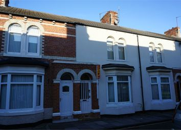 Thumbnail 3 bedroom terraced house for sale in Trinity Street, Stockton-On-Tees, Durham