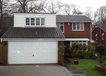 Thumbnail 5 bed detached house for sale in Kersey Drive, Selsdon Ridge, South Croydon, Surrey