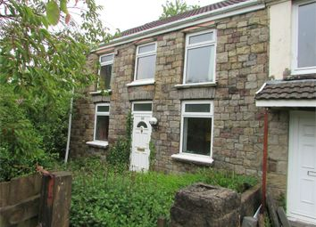 Thumbnail 3 bed semi-detached house for sale in Walters Road, Cwmllynfell, Swansea, West Glamorgan