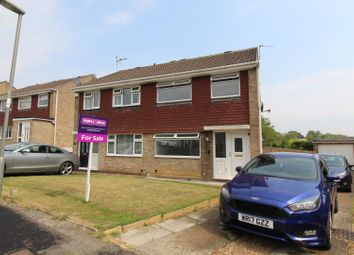 Thumbnail 3 bed semi-detached house for sale in Scripton Gill, Durham
