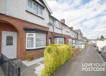 Thumbnail 2 bed terraced house for sale in Topsham Road, Smethwick