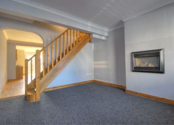 Thumbnail 3 bed terraced house for sale in Grasslot Street, Maryport