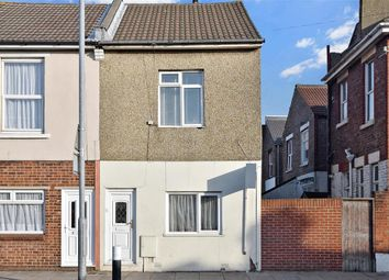 Thumbnail 1 bed flat for sale in Stamshaw Road, Portsmouth, Hampshire