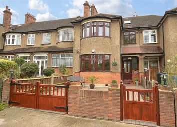 Thumbnail 5 bed terraced house for sale in Homestall Road, East Dulwich, London