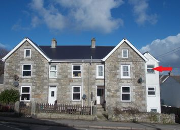 Thumbnail 1 bed flat for sale in The Square, Stithians, Truro