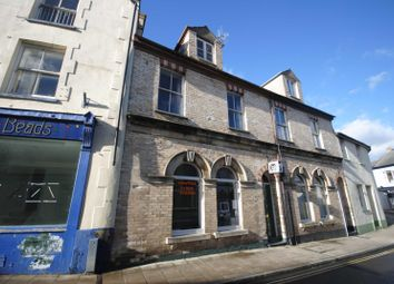 Thumbnail 2 bed property for sale in South Street, Torrington, Devon