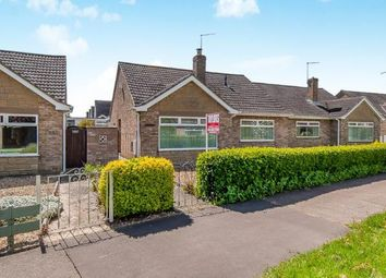Thumbnail 3 bed bungalow for sale in Beauvale Gardens, Gunthorpe, Peterborough, Cambridgeshire