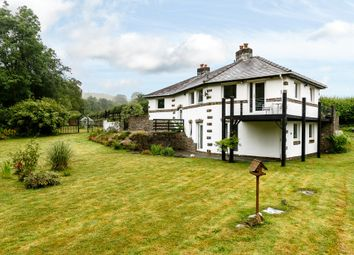 Thumbnail 3 bed country house for sale in Derwydd Road, Ammanford