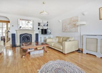 Thumbnail 3 bed terraced house to rent in Point Hill, London, London
