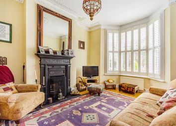 Thumbnail 3 bed terraced house for sale in Palace Road, London
