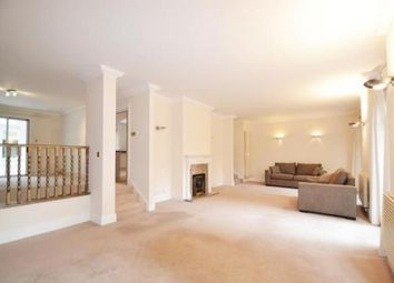 Thumbnail 4 bed detached house to rent in Richmondwood, Ascot