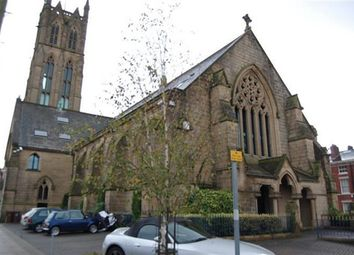Thumbnail 2 bedroom property for sale in St Marks Church, Preston