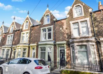 Thumbnail 3 bed terraced house for sale in Dora Crescent, Workington
