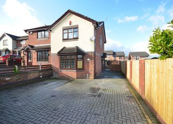 Thumbnail 2 bed semi-detached house for sale in Dellwood Grove, Sandford Hill
