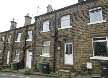 Thumbnail 2 bed terraced house to rent in 15 Greenhill Bank Road, New Mill, Holmfirth