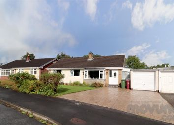 Thumbnail 3 bed detached bungalow for sale in Ashbank Avenue, Bolton
