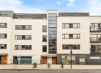 Thumbnail 3 bed flat for sale in Abbey Road, St John's Wood NW8,