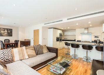 Thumbnail 2 bed flat for sale in Moreton Street, Pimlico