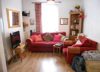Thumbnail 2 bed terraced house to rent in Lavernock Road, Penarth