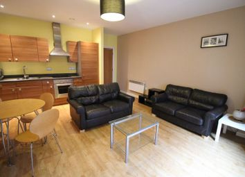Thumbnail 1 bed flat to rent in Strong Building, 33 Simpson Street, Red Bank