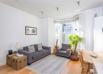 Thumbnail 2 bed flat for sale in Lancaster Road, Stroud Green, London