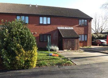 Thumbnail 1 bed maisonette for sale in Course Park Crescent, Fareham