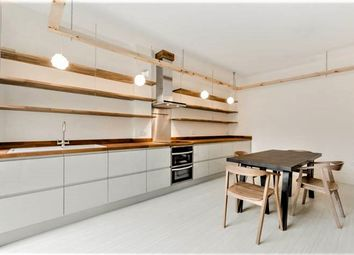 Thumbnail 1 bed flat to rent in Victoria Terrace, Finsbury Park