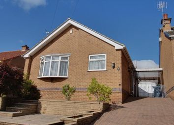 Thumbnail 2 bed detached bungalow for sale in Cokefield Avenue, Nuthall, Nottingham