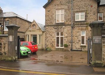 Thumbnail 2 bedroom flat for sale in Westbourne Manor, 17-21 Westbourne Road, Sheffield, South Yorkshire
