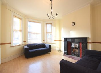 Thumbnail 5 bed terraced house to rent in Tottenhall Road, Palmers Green, London
