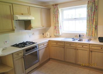 Thumbnail 3 bed property to rent in Squires Way, Cannon Park, Coventry