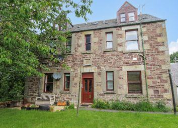 Thumbnail 2 bed flat for sale in Laighill Place, Dunblane