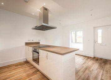 Fortune Street, Brooklands Square, Milton Keynes MK10. 3 bed terraced house for sale