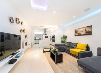 Thumbnail 3 bed property to rent in Coptic Street, Covent Garden