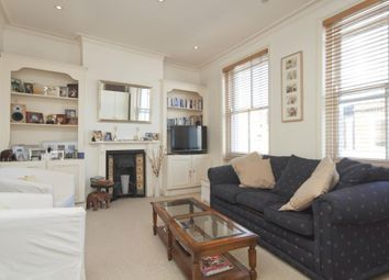 Thumbnail 1 bed flat to rent in Munster Road, Munster Village, Fulham/Parsons Green, London