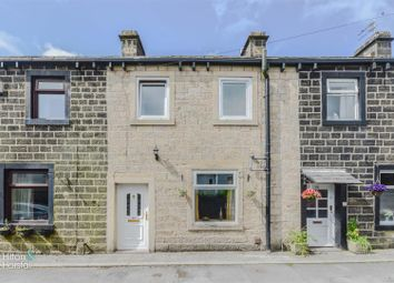 Thumbnail 1 bed terraced house for sale in Bent Lane, Colne