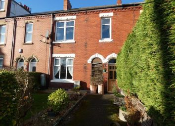 Thumbnail 3 bed terraced house for sale in Hayward Avenue, Seaton Delaval, Whitley Bay