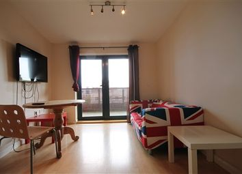 Thumbnail 3 bedroom flat to rent in Byron Street, Shieldfield, Newcastle Upon Tyne