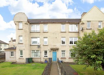 Thumbnail 2 bed flat for sale in 1/4 Lochend Square, Lochend, Edinburgh