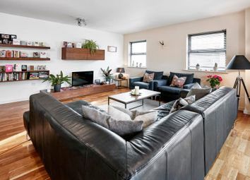 Thumbnail 2 bedroom flat for sale in Off Brick Lane, Shoreditch