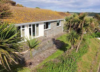 Thumbnail 5 bedroom detached bungalow for sale in Bigbury On Sea, Kingsbridge, South Devon
