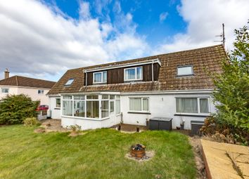 Thumbnail 4 bed detached house for sale in Main Road, Inverkeilor, Arbroath