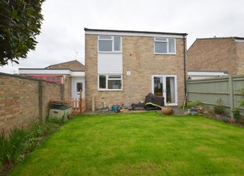 Thumbnail 3 bedroom detached house for sale in Abingdon Drive, Caversham, Reading, Berkshire
