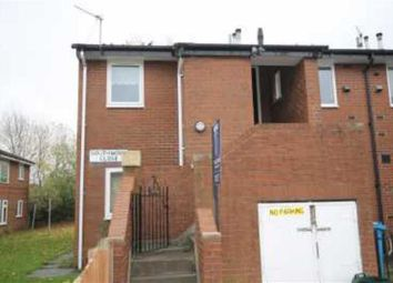 Thumbnail 2 bedroom flat for sale in Southwold Close, Levenshulme, Manchester