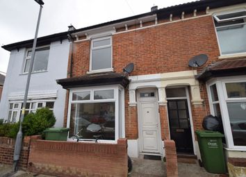 Thumbnail 3 bed terraced house to rent in Hatfield Road, Southsea