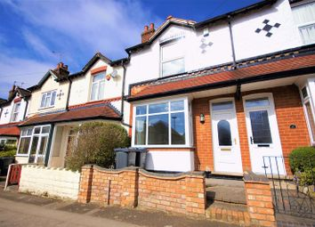 Thumbnail 2 bed terraced house to rent in Windermere Road, Moseley, Birmingham
