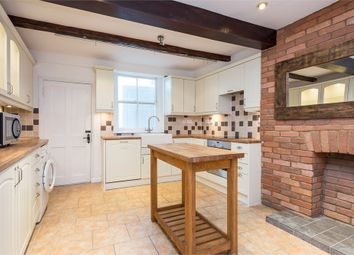 Thumbnail 4 bedroom town house to rent in Helena Road, Windsor, Berkshire