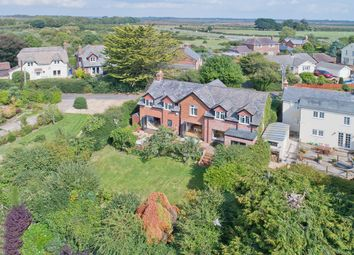 4 bed detached house for sale in St James Road, Sway, Lymington SO41