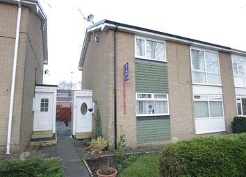 Thumbnail 2 bed flat to rent in Wallington Drive, Sedgefield, Stockton-On-Tees